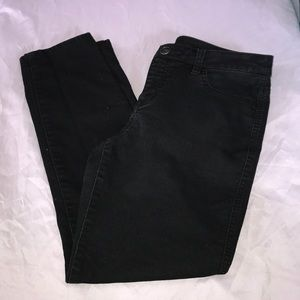Style & Co. Black Jeans 0314